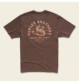 Howler Bros Howler Bros. LAZY GATORS POCKET TEE -