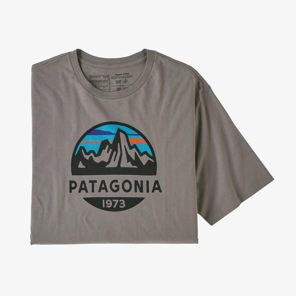 Patagonia Patagonia M's Fitz Roy Scope Organic Cotton T-Shirt