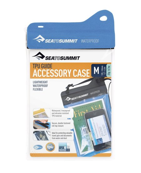 Sea to Summit TPU ACCESSORY CASE MED -