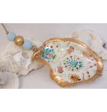 LCL Oyster Shell Ring Dish