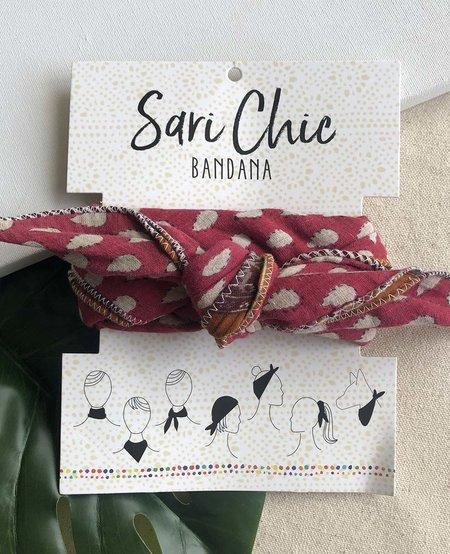 WF Sari Chic Bandana