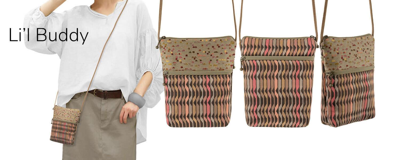 Maruca Designs LIL' BUDDY #303