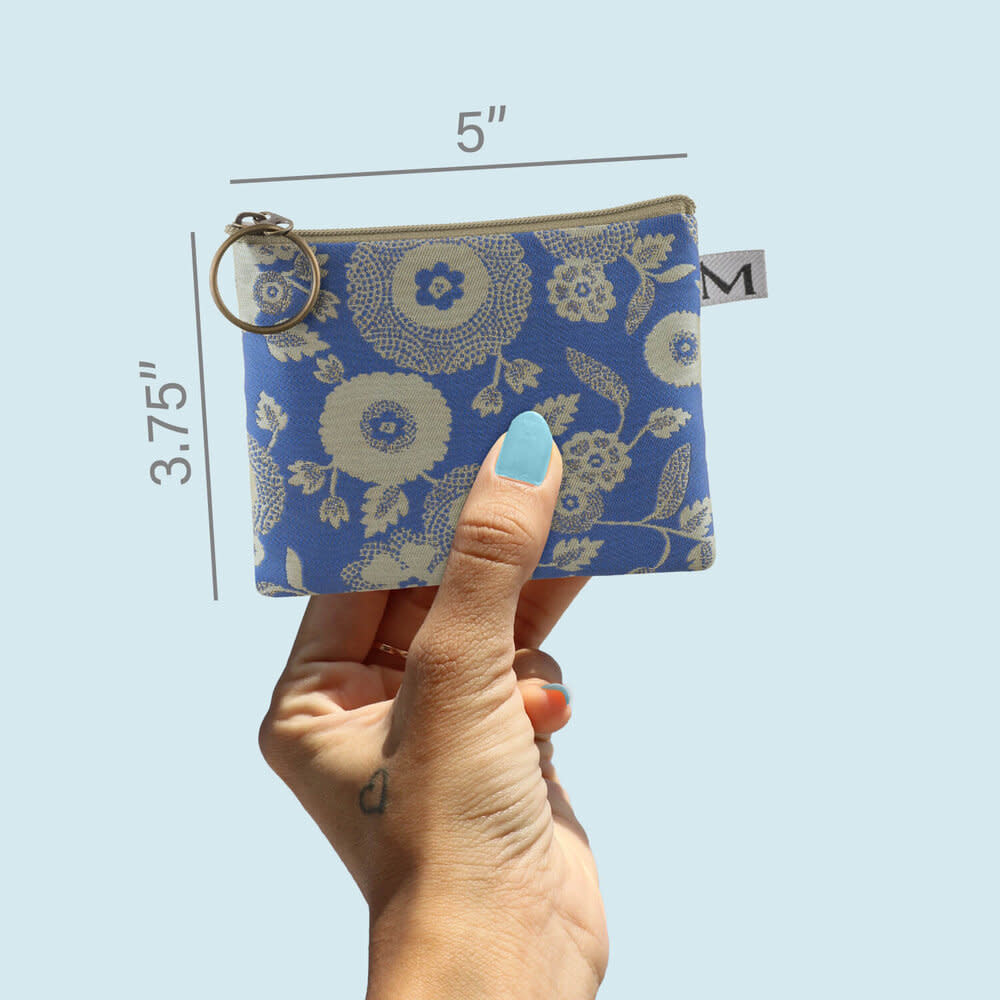 Maruca Designs COIN BAG #101