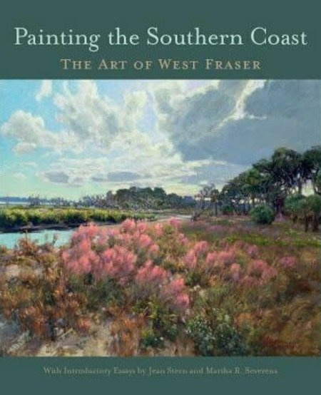 PAINTINGS OF SOUTHERN COAST HB