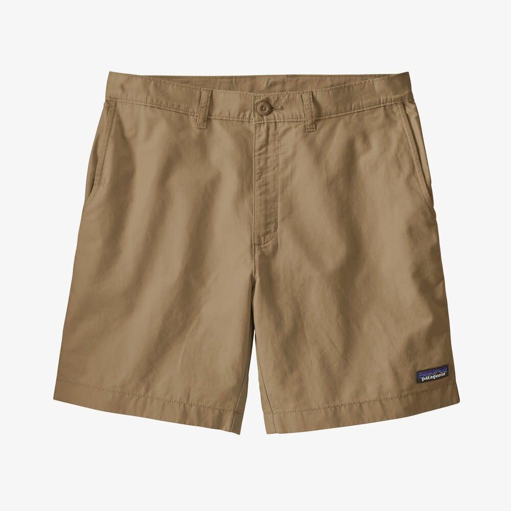 Patagonia M's LW All-Wear Hemp Shorts - 8 in. -