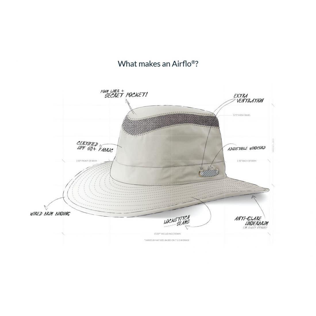 LTM5 TILLEY HAT
