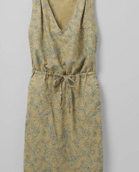 PrAna Ecotropics Dress -
