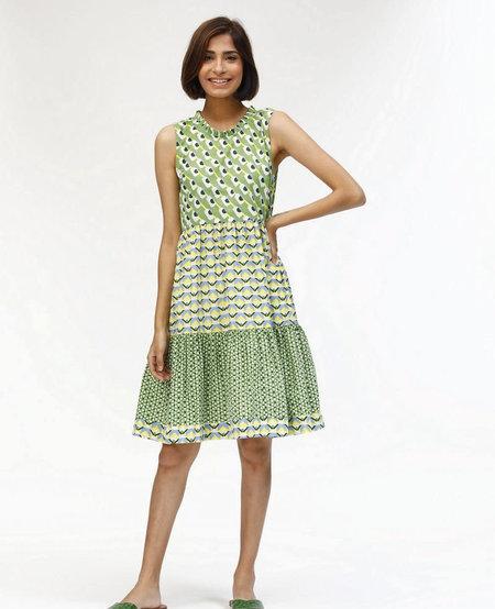 Ro's Garden MARIEL DRESS -