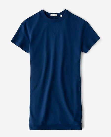 Tasc French Terry T-Shirt Dress -