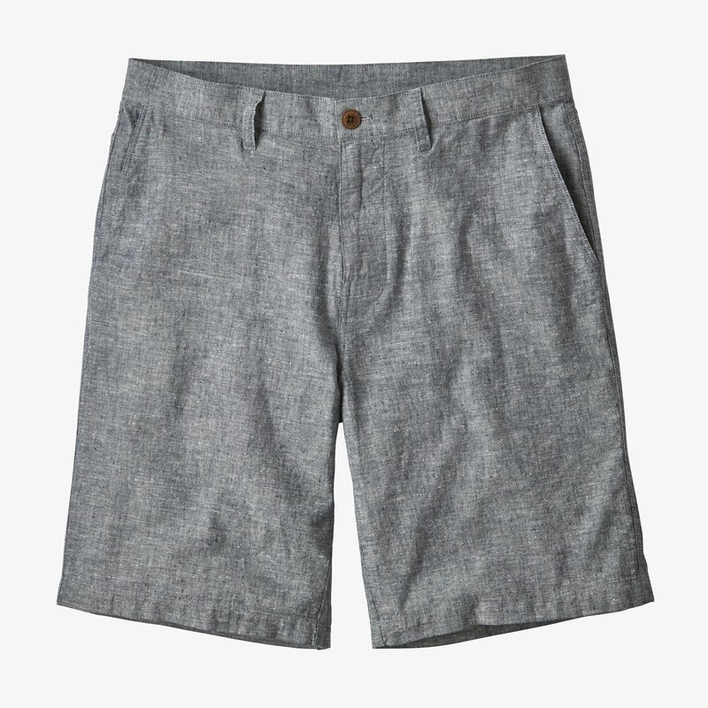 Patagonia M Back Step Shorts- CHNN 40
