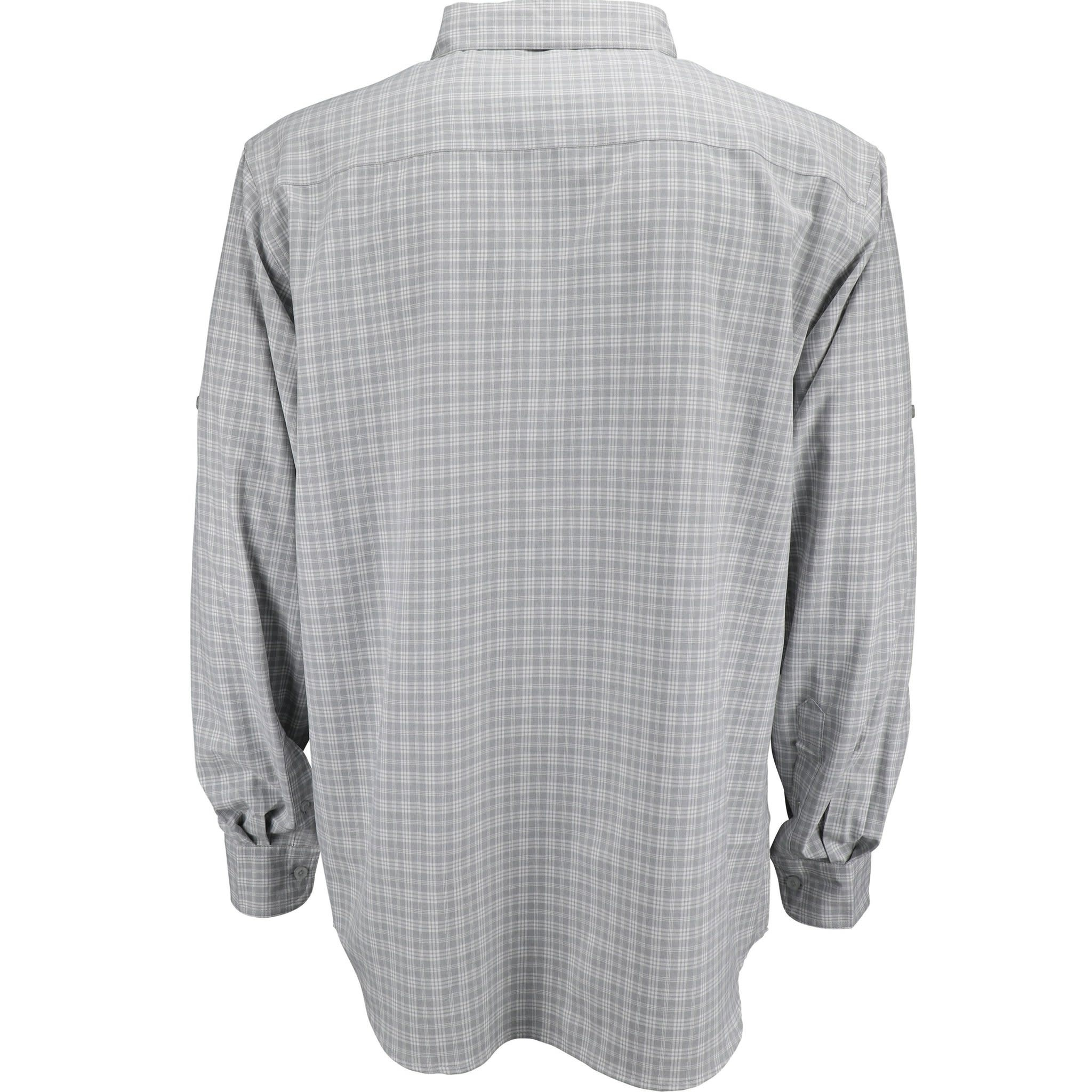 AFTCO Dorsal L/S Button Down Shirt