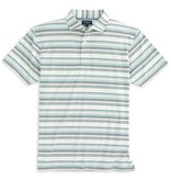 Fish Hippie LOWELL STRIPED POLO