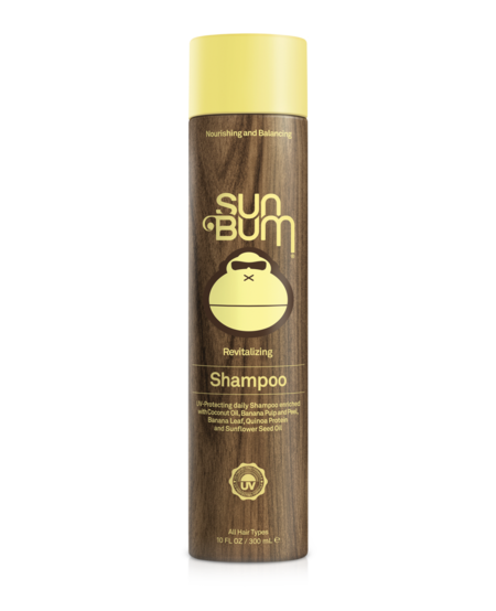 Sun Bum REVITALIZING SHAMPOO 10 oz