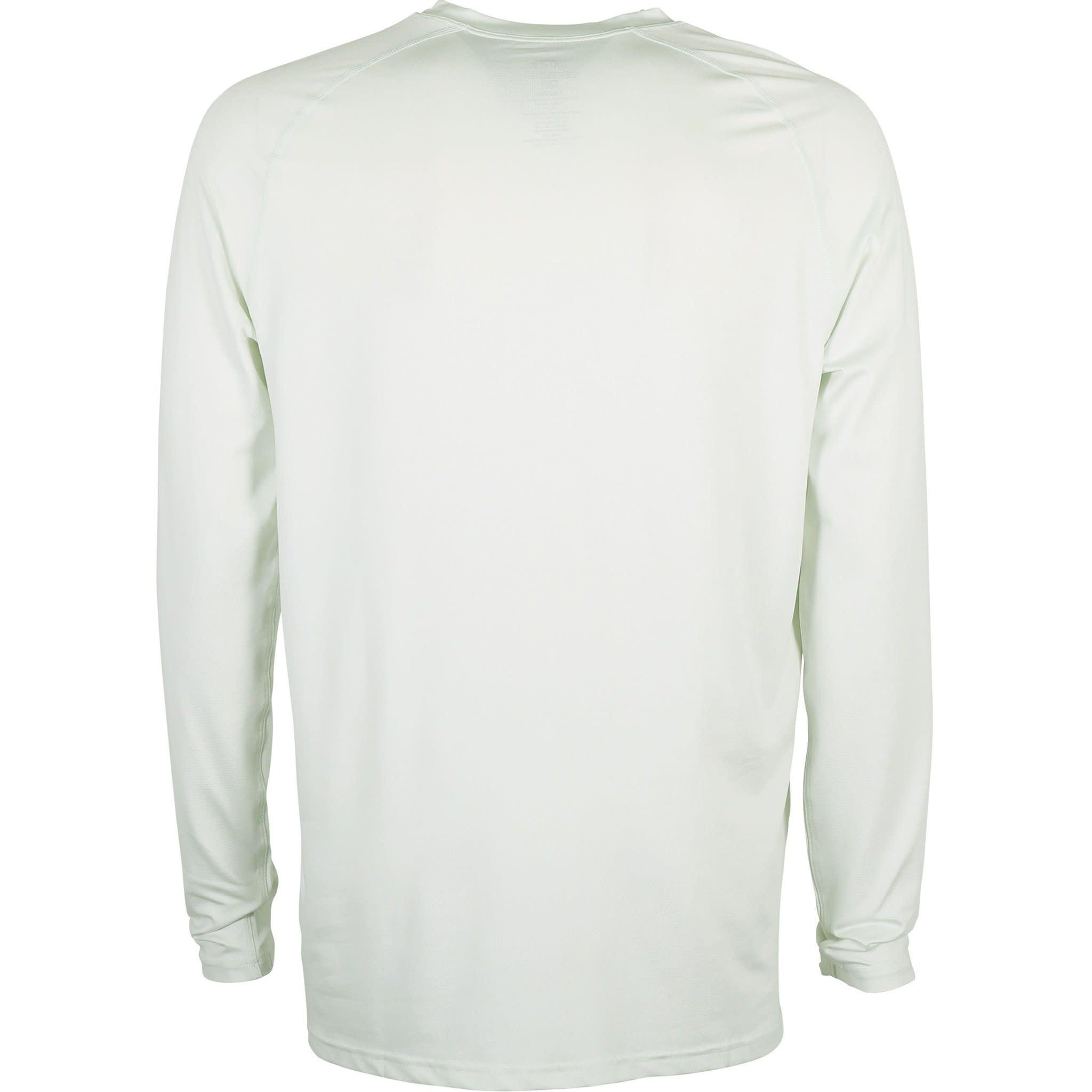 AFTCO Yurei AIRoMESH LS Performance Shirt