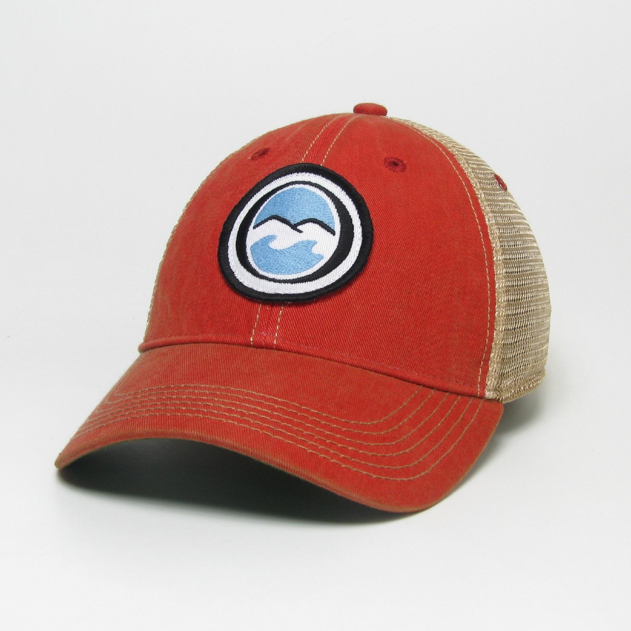 """O"" Logo'd OFA Trucker -"