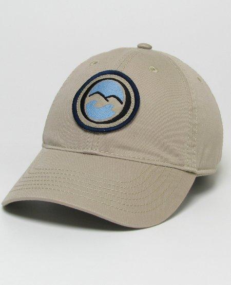 """O"" Logo'd EZA Hat -"