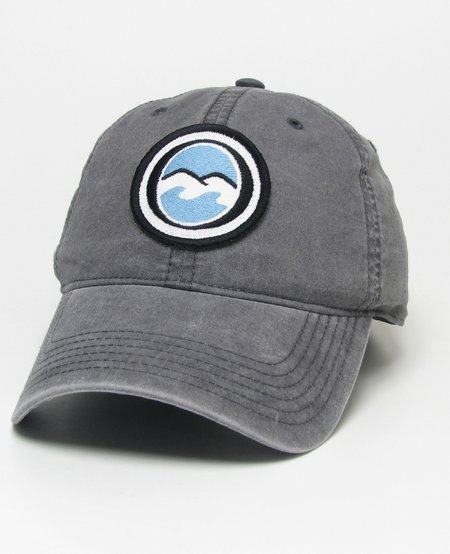 'O' Logo'd TTA Hat - Cinder