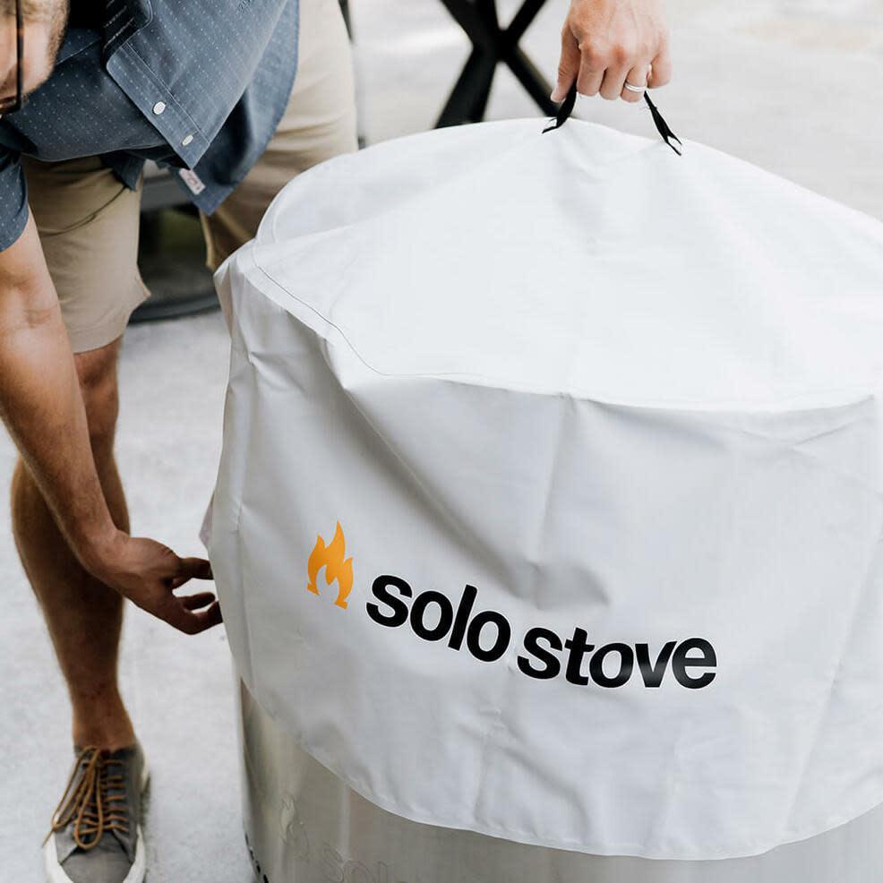 Solo Stove Bonfire Shelter