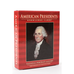 Sale Sale-American Presidents Knowledge Cards