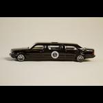 Just for Kids Presidential Limousine Model
