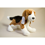 Just for Kids Large Beagle Plush