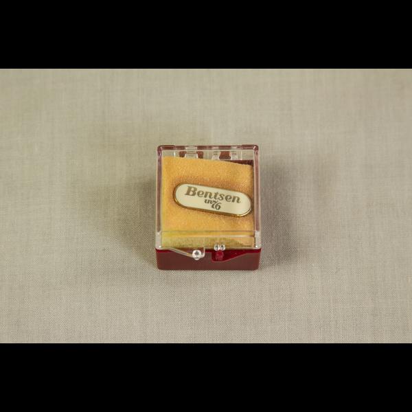Bentsen in '76 Tie Pin