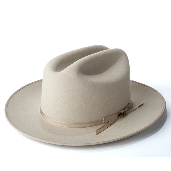 LBJ's Open Road Resistol Hat