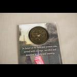 Vietnam Honor Coin