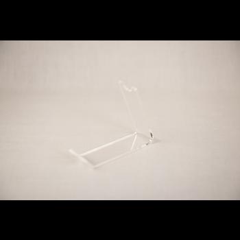 Acrylic Single Pen Stand