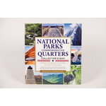 Americana Quarters of National Parks Collection Folder