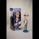 All the Way with LBJ Lyndon B. Johnson Bobblehead
