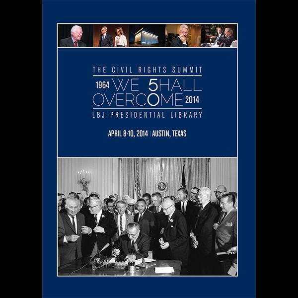Civil Rights Civil Rights Summit DVD Set