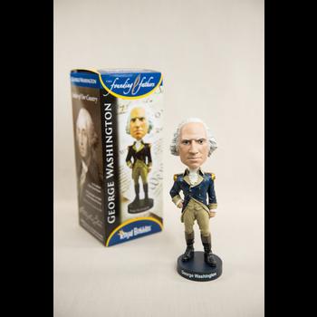 Americana George Washington Bobblehead