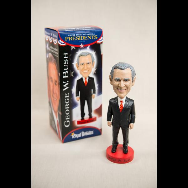 Americana George W. Bush Bobblehead