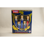 Americana Pez Presidents Set Vol. 7