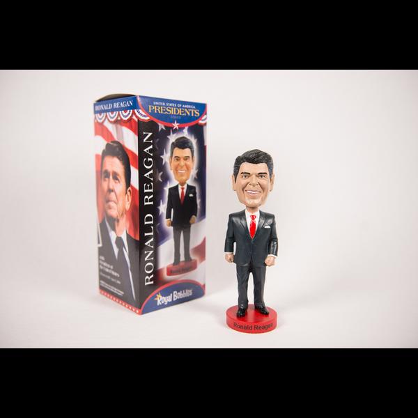 Americana Ronald Reagan Bobblehead