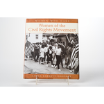 Civil Rights Women of the Civil Rights Movement by Linda Barrett Osborne HB