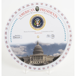 Sale Sale-American President Chart Wheel