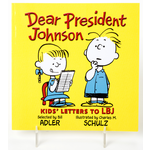 Just for Kids Dear President Johnson PB