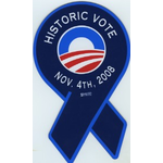 Collectible Obama Magnet 2008