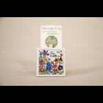 Sale sale-Wildflowers of Texas Memo Clip