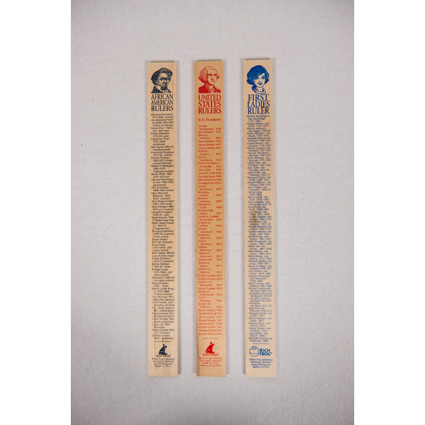Sale Sale-Presidents Ruler