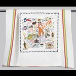 Austin & Texas Austin Dish Towel