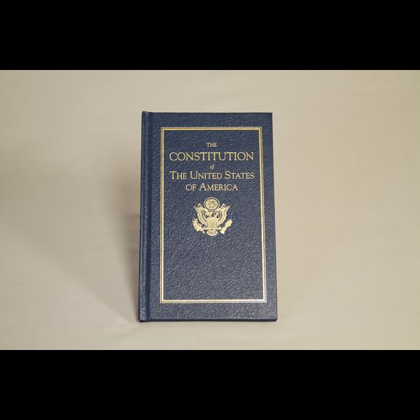 Americana The Constitution HB