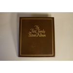Lady Bird Johnson The First Family Picture Album