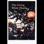 "Lady Bird Johnson Vintage, Original ""The Living White House"" -1966"