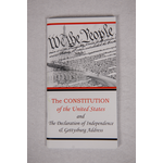 Americana Pocket Constitution PB