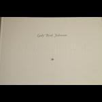 Lady Bird Lady Bird Johnson: A Life Well Lived by Harry Middleton PB