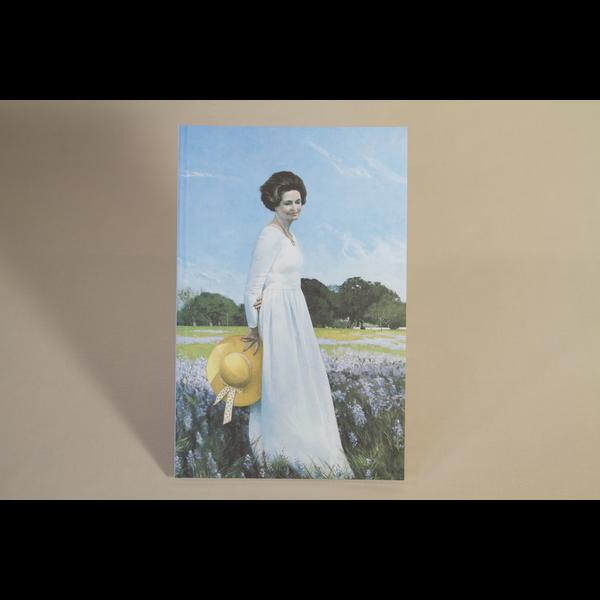 Lady Bird Johnson Lady Bird Johnson Memorial Booklet PB