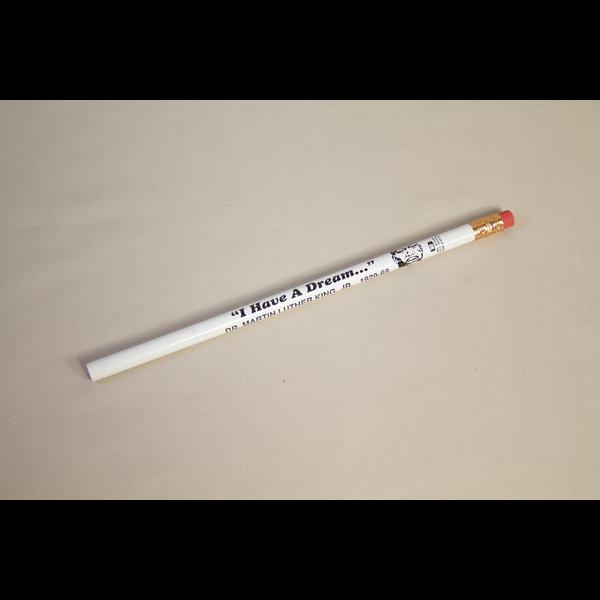 Civil Rights MLK I Have a Dream Pencil
